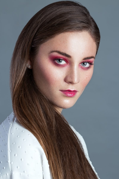 Beauty rouge gloss