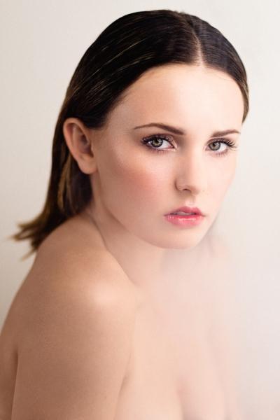 Make-up Nude Glowy