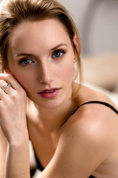 Beauty naturel makeup