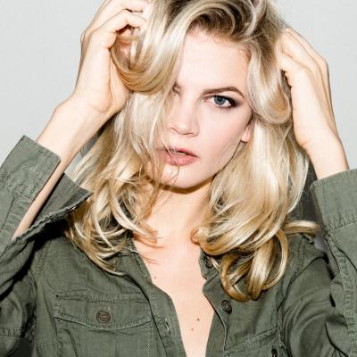blondie makeup