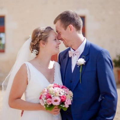 Mariage de Valentine et Rémi