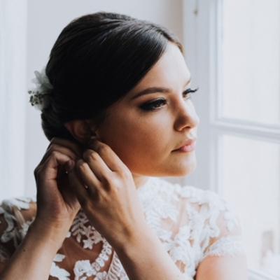 Justine - belle mariée 2018
