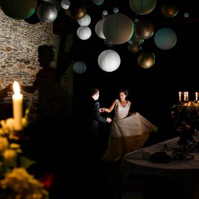 Wedding Lauriane Marco